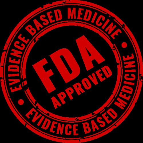 FDA – מנהל התרופות האמריקאי