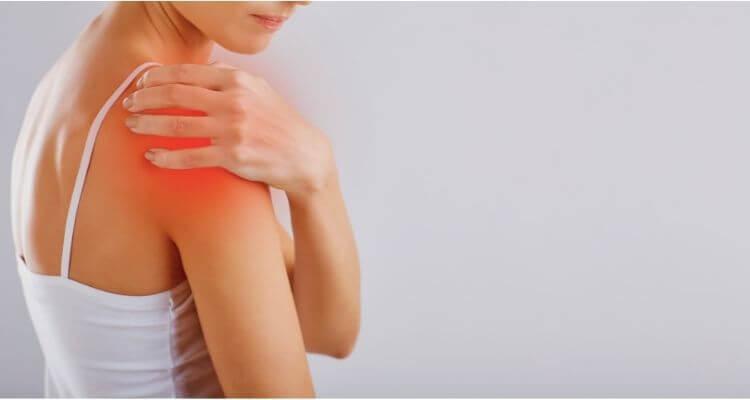 ממה נגרמת דלקת בכתף ואיך לטפל