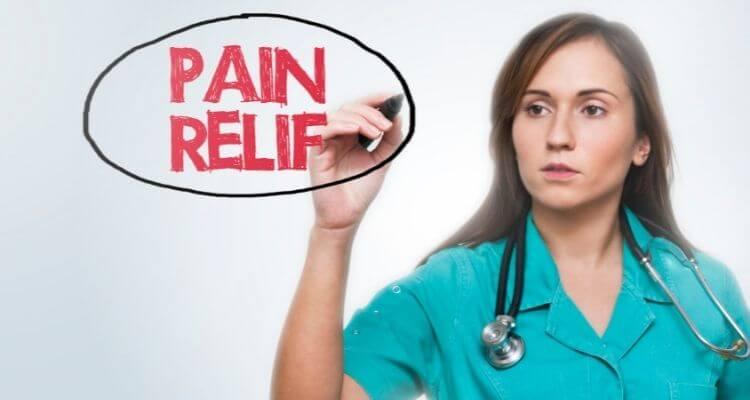 טיפול משולב להקלה בכאב